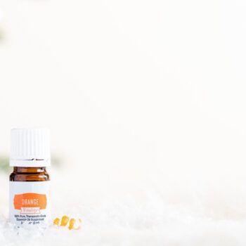Aromaterapia para el embarazo, parto y posparto